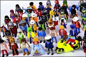 Playmobil est une marque :