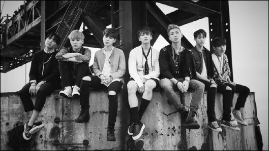 Et enfin, qui est le plus âgé des BTS ?