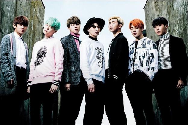 Connais-tu vraiment la K-pop et ses groupes ?
