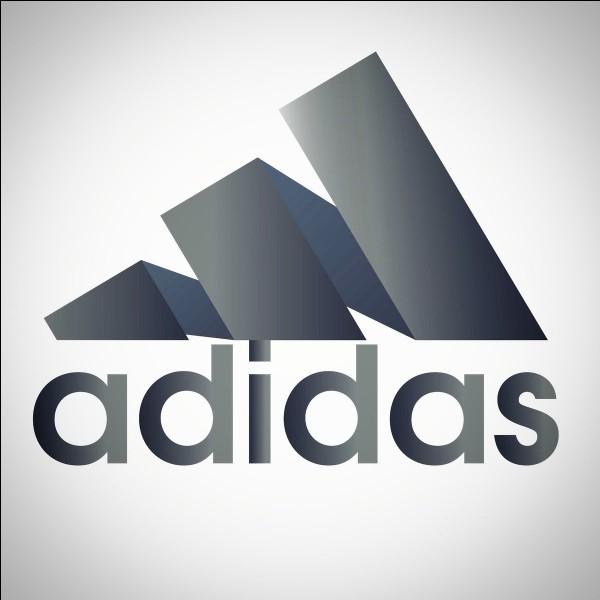 Quelle paire de crampons n'est pas faite par Adidas ?