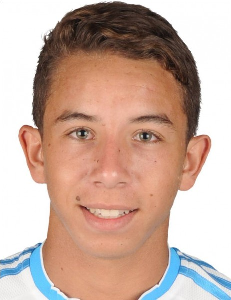 Dans quel club joue Maxime Lopez ?
