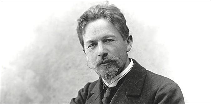 """Auteur de """"La Mouette"""", """"les trois soeurs"""", """"Oncle Vania"""", c'est l'un des auteurs les plus connus de la littérature russe : il se prénomme ..."""