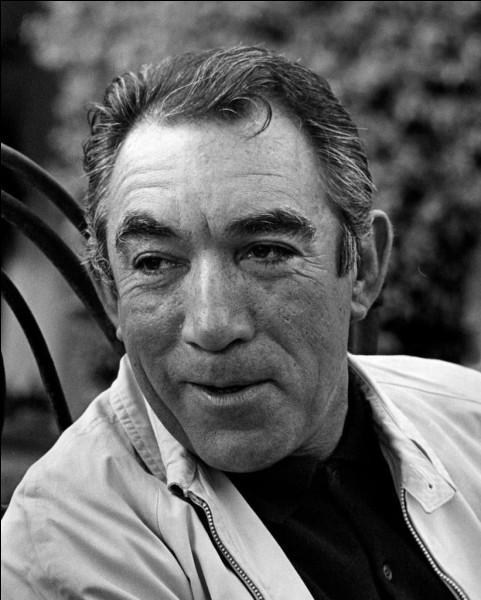 """Cet acteur, l'inoubliable Zampano de """"La Strada"""", a ensuite joué dans """"Lawrence d'Arabie"""", """"Les Canons de Navarone"""", """"Zorba le Grec"""" : il se prénomme ..."""