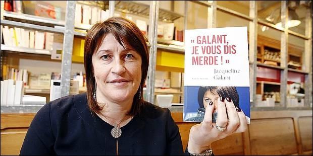 Jacqueline Galant est connue pour...