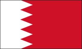 Quel pays correspond à ce drapeau ?