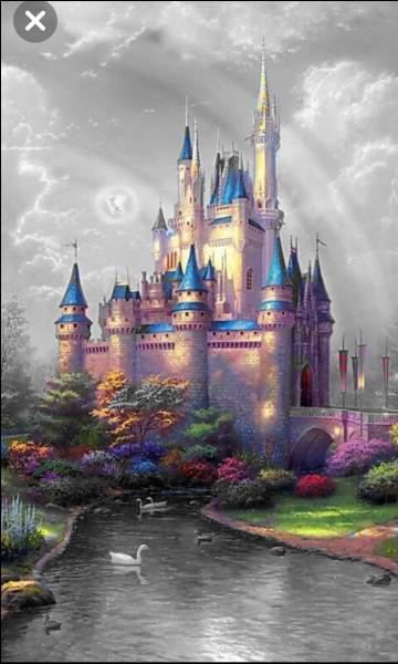 """Quel dessin animé de Disney est associé à la chanson """"Un jour mon prince viendra"""" ?"""