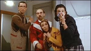 Quel est ce film français réalisé par Jean-Marie Poiré ?