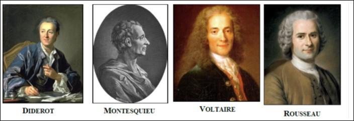 Comment appelle-t-on le mouvement littéraire et culturel qu'a connu l'Europe du XVIIIe siècle ?