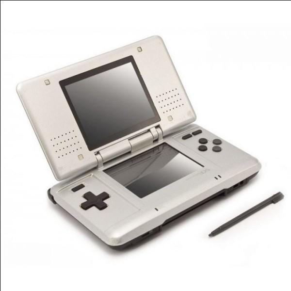 Pouvait-on jouer sur la Gamecube avec une Nintendo DS comme manette ?