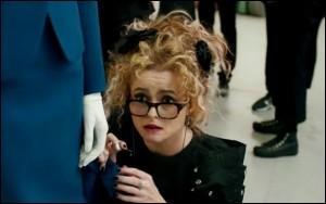Quel est le personnage de Helena Bonham Carter ?