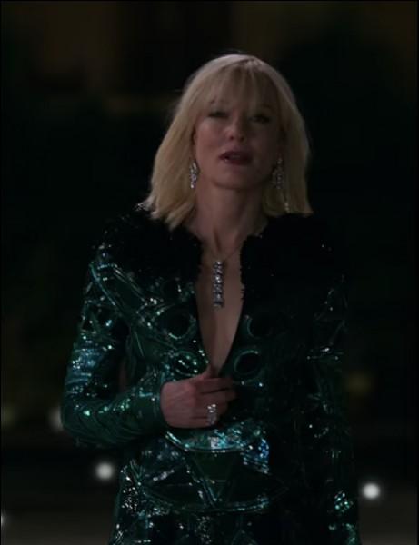 Quel est le personnage de Cate Blanchett ?