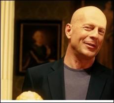 Quel est le personnage de Bruce Willis ?