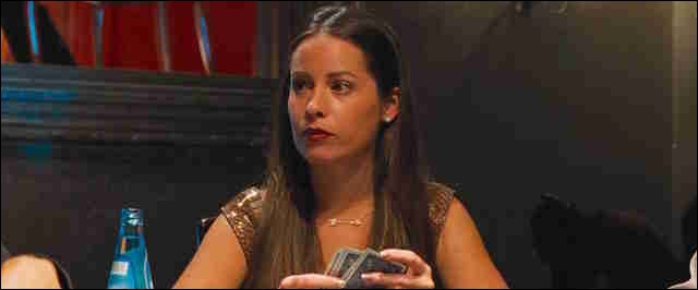 Quel est le personnage de l'actrice Holly Marie Combs ?