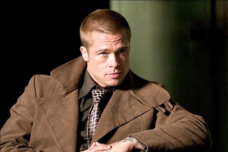 Quel est le personnage de Brad Pitt ?