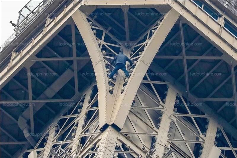 """""""Dilili à Paris"""" est un film d'animation réalisé par Michel Locelot."""