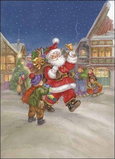 Est-ce bien la firme Coca-Cola qui a habillé le père Noël en rouge pour la première fois en 1931 ?
