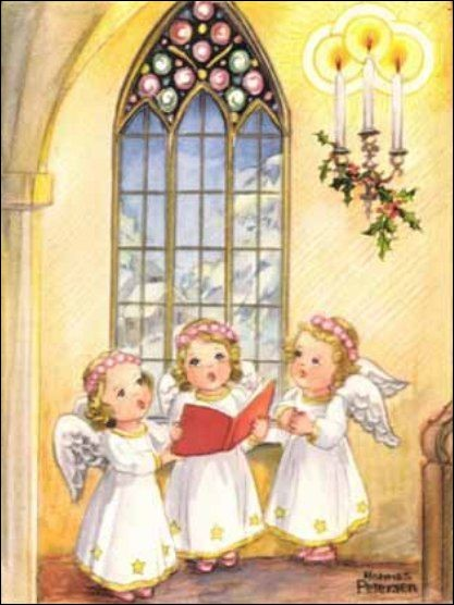 Et enfin que sera-t-il coutume d'écouter ou de chanter à la messe de Minuit ?