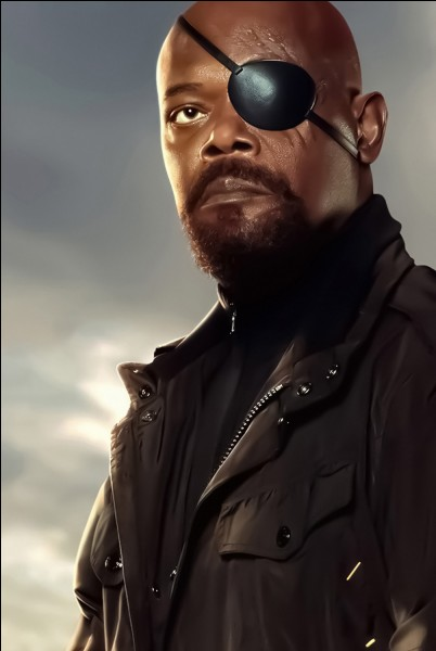 Quel est le nom complet de Nick Fury ?