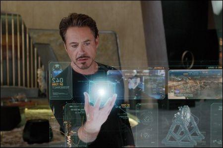 Qui est une IA créée par Tony Stark ?