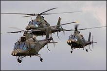 Si je vous rappelle que Mathot, Spitaels et Coëme ont été entendus dans l'affaire Agusta, pouvez-vous me dire le bruit que faisaient ces hélicoptères ?