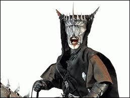 Qui a créé le personnage Bouche de Sauron ?