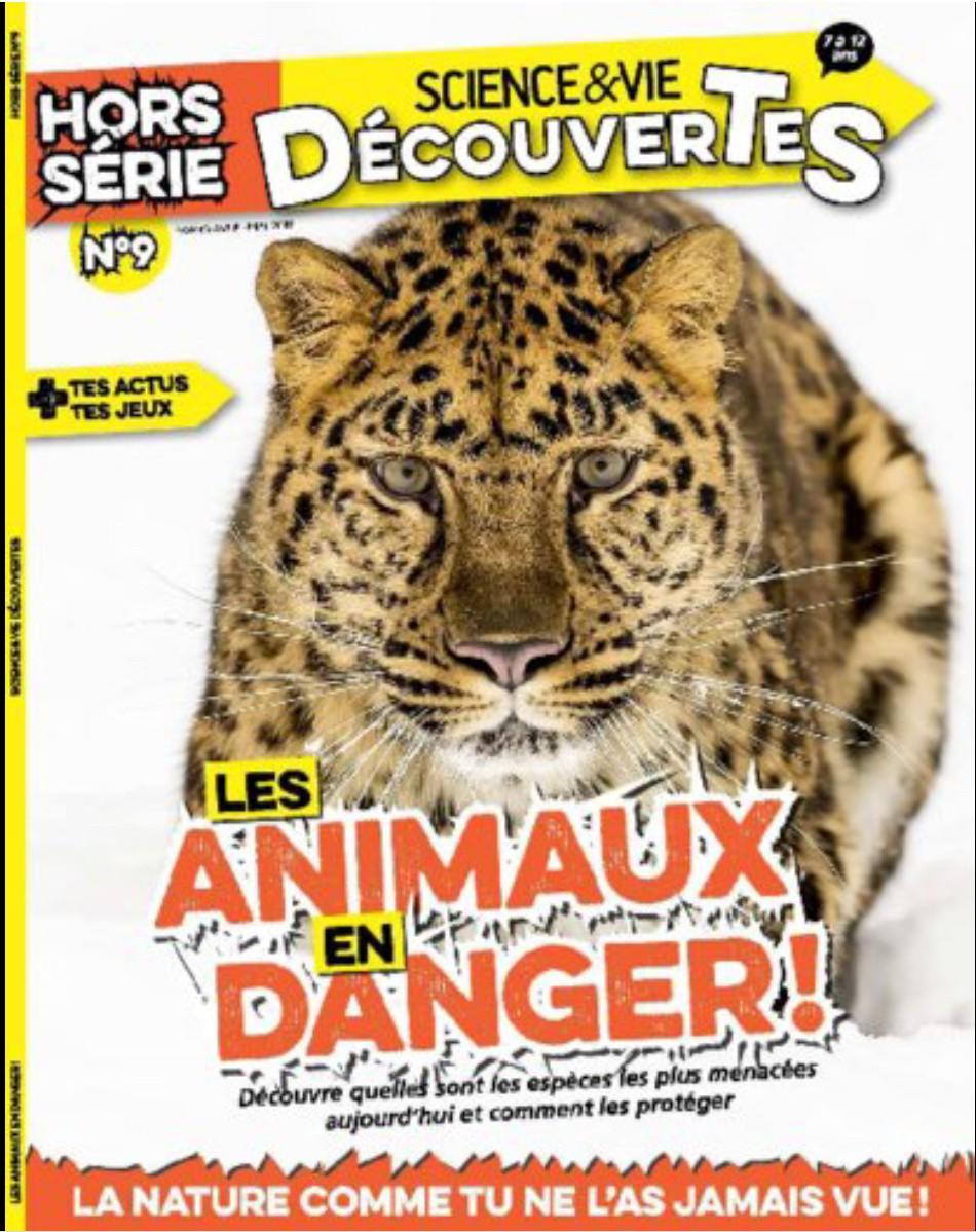 Les animaux en danger 2