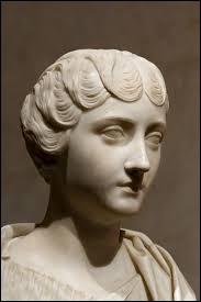 Qui était Faustine la Jeune ?