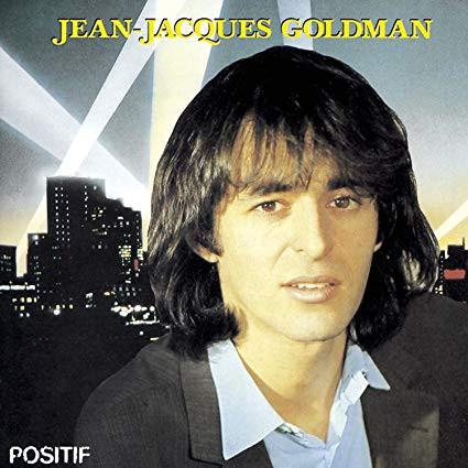 Connaissez-vous l'album ''Positif'' de Jean-Jacques Goldman ?