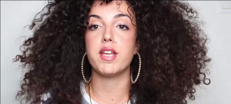 Elle l'a dit dans plusieurs de ses vidéos, Shera Kerienski est...