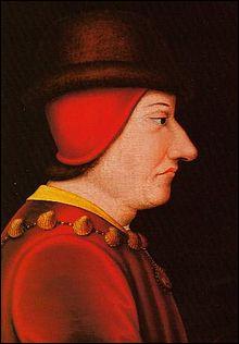 Dans ce roman de Walter Scott, on voit un jeune archer de la garde écossaise sauver la vie du roi Louis XI.