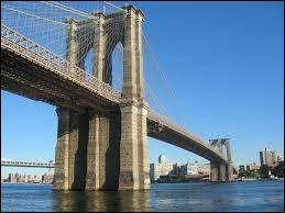 Où situez-vous ce pont célèbre ?