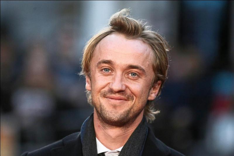 Quel rôle joue cet acteur ?