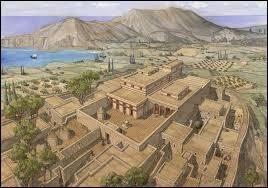 De quelle île Ulysse était-il le roi ?