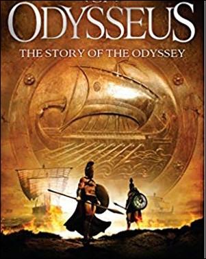 Que signifie le titre grec ''Odysseus'' ?