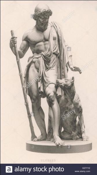 Quel est le nom du chien d'Ulysse ?