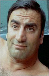 Dans quel épisode de la 7ème Compagnie Aldo Maccione (Tassin) joue-t-il ?