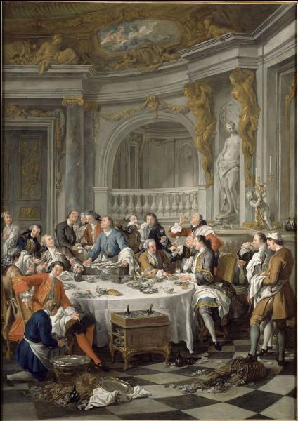 """Dans la fable """"l'Huitre et les Plaideurs"""" de La Fontaine, quel nom porte le juge ?"""