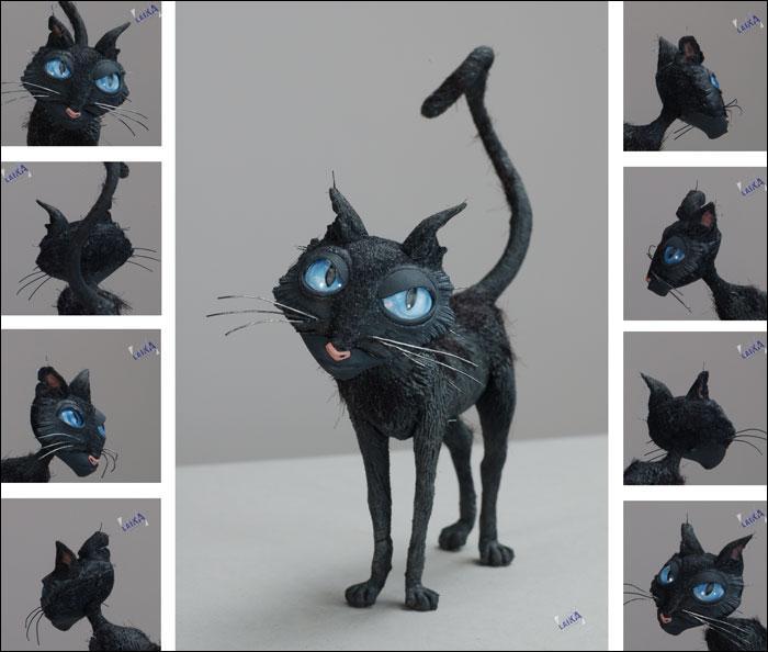 Dans l'autre monde le chat parle-t-il ?