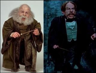 Quel est le prénom de l'acteur qui fait Filius Flitwick ?