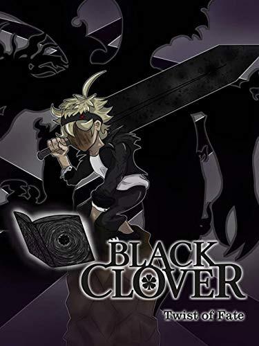''Black Clover'' - Partie I