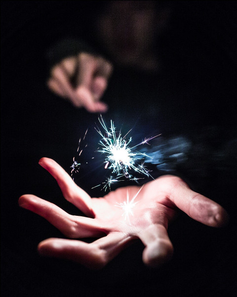 Crois-tu en la magie ?