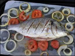 Toujours à la plancha, quel est ce poisson à la chair blanche, fine et moelleuse ?