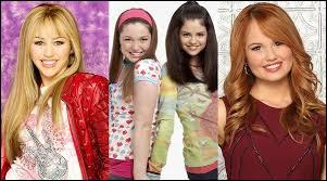 Aimes-tu regarder les séries sur Disney Channel ?