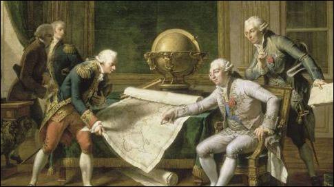Qui, parmi ces personnes, était un, ou étaient des scientifiques de l'époque ?