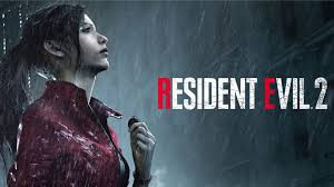 Resident Evil 2 (Remake) Claire