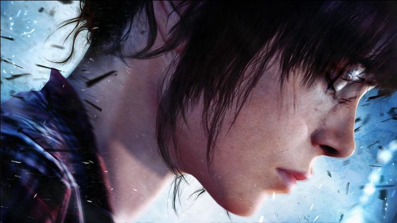 """Quelle célèbre actrice prête ses traits dans le jeu """"Beyond : Two Souls"""" en apparaissant sous le nom de Jodie ?"""
