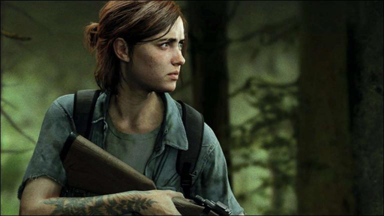 """Quel est le nom de cette fille acolyte de Joel dans """"The Last of Us""""?"""