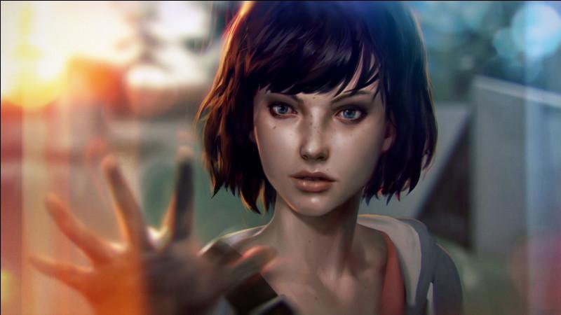 """Quel est le pouvoir de Max dans le jeu """"Life Is Strange""""?"""