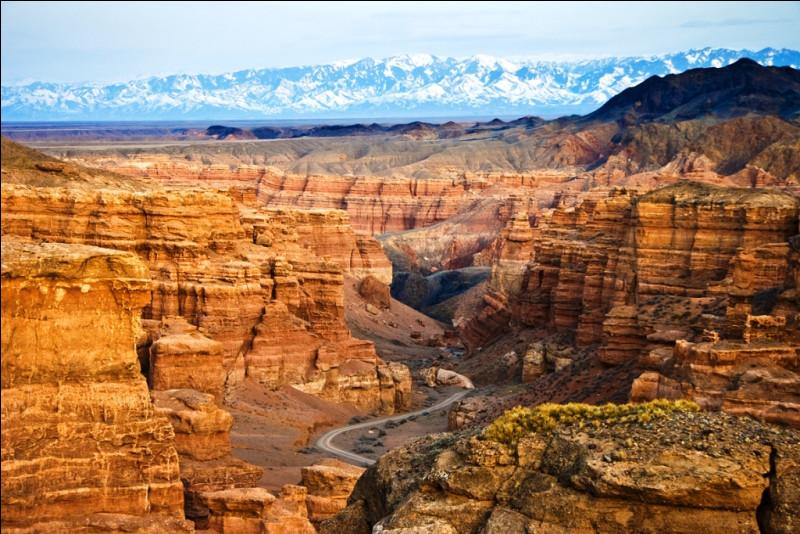 Le site le plus connu de la région est certainement celui de Baïkonour, au Kazakhstan. De quoi s'agit-il ?