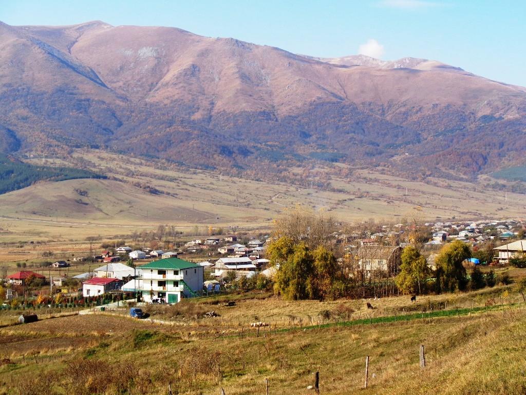 L'Asie centrale, carrefour des civilisations